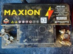 Bateria Maxion