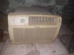 Ar condicionado usado ótimo estado