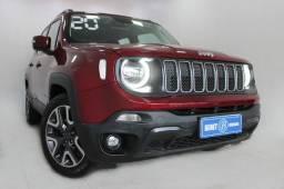 Jeep Renegade Longitude 1.8 16v Flex Automático