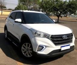 Título do anúncio: Hyundai Creta 1.6 - 19/20 - Praticamente ZERO - 9 mil km