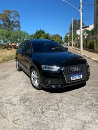 Audi Q3 2.0 TFSI Ambiente 2014