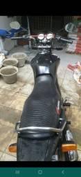Título do anúncio: Moto fan 125cc