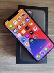iPhone 11 Pro 64 giga impecável
