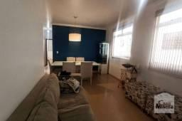 Apartamento à venda com 3 dormitórios em São luíz, Belo horizonte cod:277612
