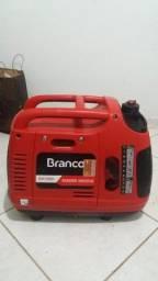 Título do anúncio: Gerador de energia portátil B4t 2000