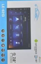 Kit Central de Multimídia Android 7 Polegadas Universal