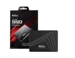 Título do anúncio: SSD Netac 256GB
