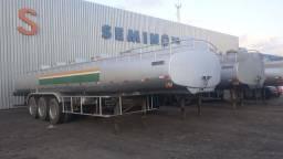 Título do anúncio: Carreta tanque combustível 30mil litros , apenas $25.000,00