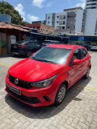 Repasso Fiat Argo Drive 1.0 2020