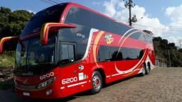 Título do anúncio: Ônibus DD Turismo Super Luxo Leito Comil Campione Invictus  Ano 2020
