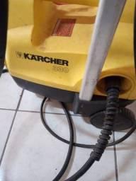 Lavadora Alta Pressão, Karcher, K 330, 220V