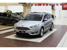 Ford Focus Sedan Sedan Titanium Plus 2.0 Aut.