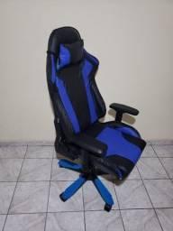 Cadeira Gamer DXracer modelo King (pouco usada)
