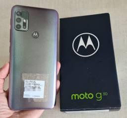 Motorola Moto G30 Novo