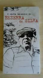 O Samba Malandro de Bezerra da Silva em ótimo estado