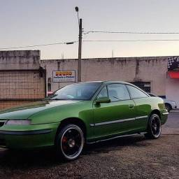 Opel calibra coupé desportivo