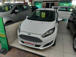 Ford New Fiesta SEL