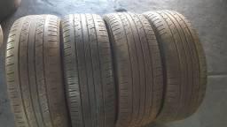 4 pneus cunho 225/60/17