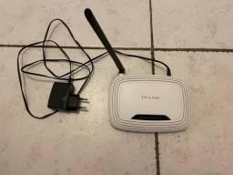 Título do anúncio: Roteador Wireless N 150Mbps TP-LINK