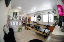 Studio de Pilates no Água Verde