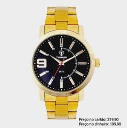 Relógio Masculino Importado Original Tuguir Sofisticado Topíssimo