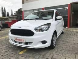 Título do anúncio: Ford/KA 1.0 SE  2015  2 dono