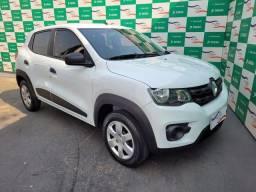 Título do anúncio: Renault KWID ZEN FLEX MECANICO