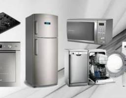 Geladeiras máquinas de lavar roupas consertos e reposição de gás