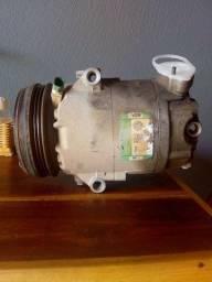 Compressor gol G6 2014