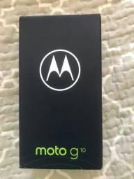 Novo Motorola G10