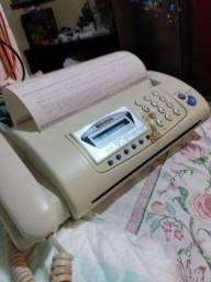 Título do anúncio: Aparelho de fax ibratele
