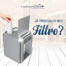 Título do anúncio: Problemas com seu purificador de água?