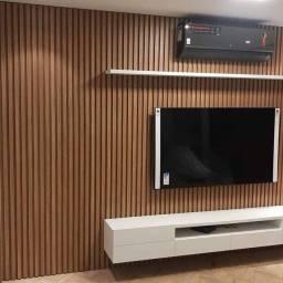 Título do anúncio: Painel para TV com rack
