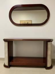 Título do anúncio: Vende-se aparador com espelho