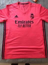 Título do anúncio: Camisa do real madrid