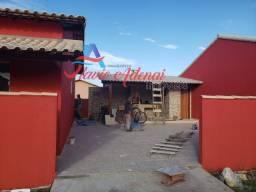 BR Linda casa com 2 quartos em Unamar, Tamoios -  Cabo Frio