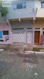 Sobrado com 2 dormitórios para alugar por R$ 2.500,00/mês - Chácara Califórnia - São Paulo