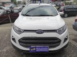 Ford Ecosport 2.0 Titanium Automático Flex Completo 2014