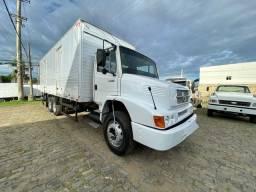 Caminhão MB 1418 - 110.000