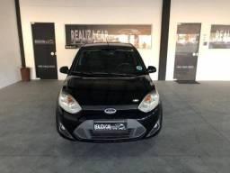 Ford Fiesta 1.6
