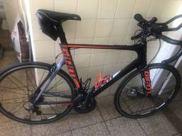 Título do anúncio: Bike speed Giant Propel tam 56