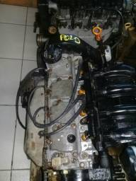 Motor 1.6 Power 2005 gasolina