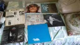 Coleção 8 vinis - John Lennon