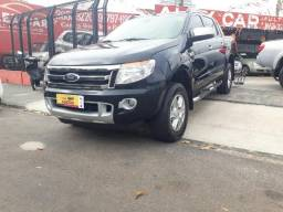 Ford Ranger Limited AT 3.2 2015 - 2015