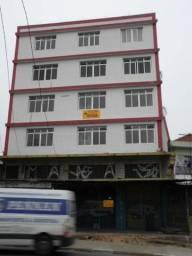 Apartamento 01 Dormitório no Balneário Mar Paulista - São Paulo - SP