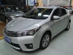 Toyota Corolla XEI 2.0 Flex 2015 Automático (Completo + Couro + Multimidea) - 2015