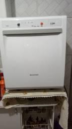 Maquina de lavar louças Brastemp