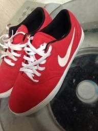 Vendo esse tênis da Nike sb número 40 troco por chuteira da Nike número 41 4212aa24a7e0e