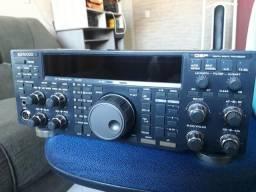 Radio ts870
