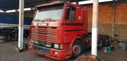 R 113 97 truck - 1997